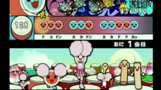 Player:みっちー BPM79~165(道中124) 天井点:943700点+連打 曲がおよそ1...