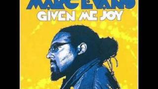 Marc Evans- Given Me Joy (Knee Deep Classic Club Edit)