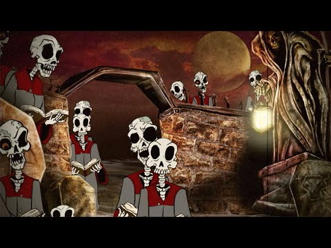 Avenged Sevenfold - A Little Piece Of Heaven (Video)