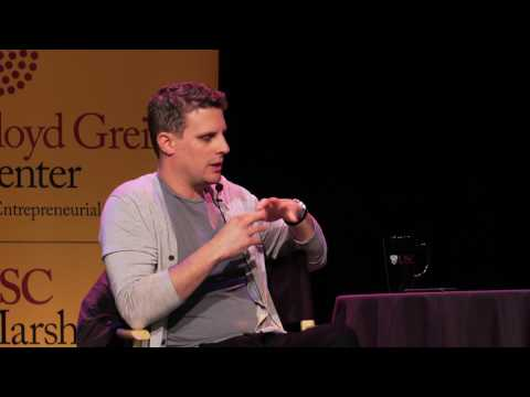 Michael Dubin | Dollar Shave Club | 2017