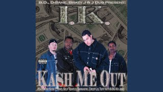 Kash Me Out (feat. Mak One & Byrdie) Resimi