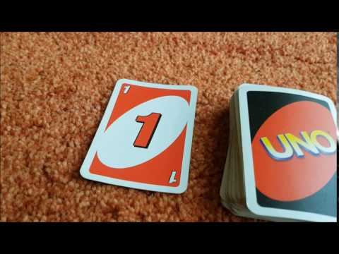 how to play skip bo card game video
