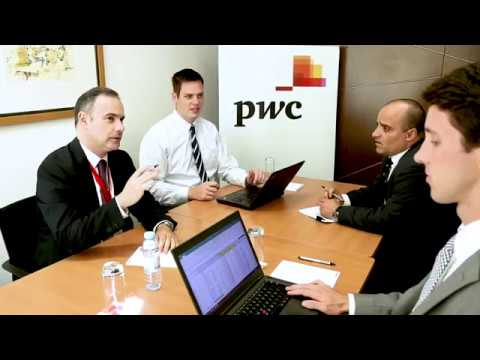 SiPN Internships - PWC Portugal - Tyler Black and Michael Haller (BYU)