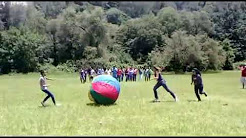 Juegos Para Grupos Grandes De Jovenes En Reuniones O Fiestas Youtube