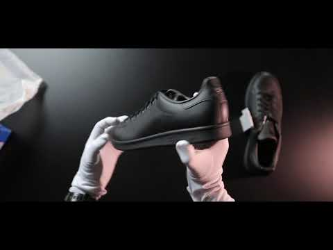 a350614b131 UNBOXING  Adidas Original Stan Smith