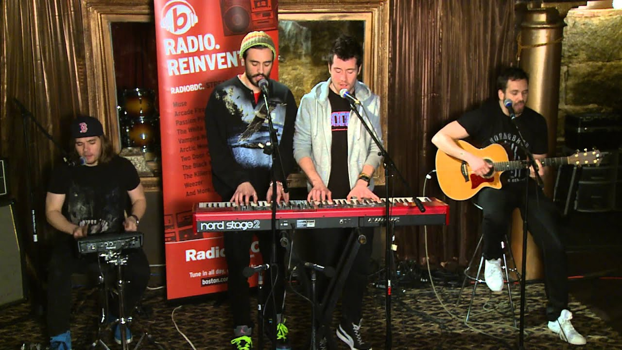 """Download RadioBDC Secret Show: Bastille """"Things We Lost In The Fire"""""""