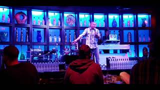 King Richard Stand Up Comedy