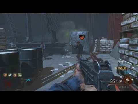 Pop Goes The Weasel Mob Of The Dead Achievement Guide