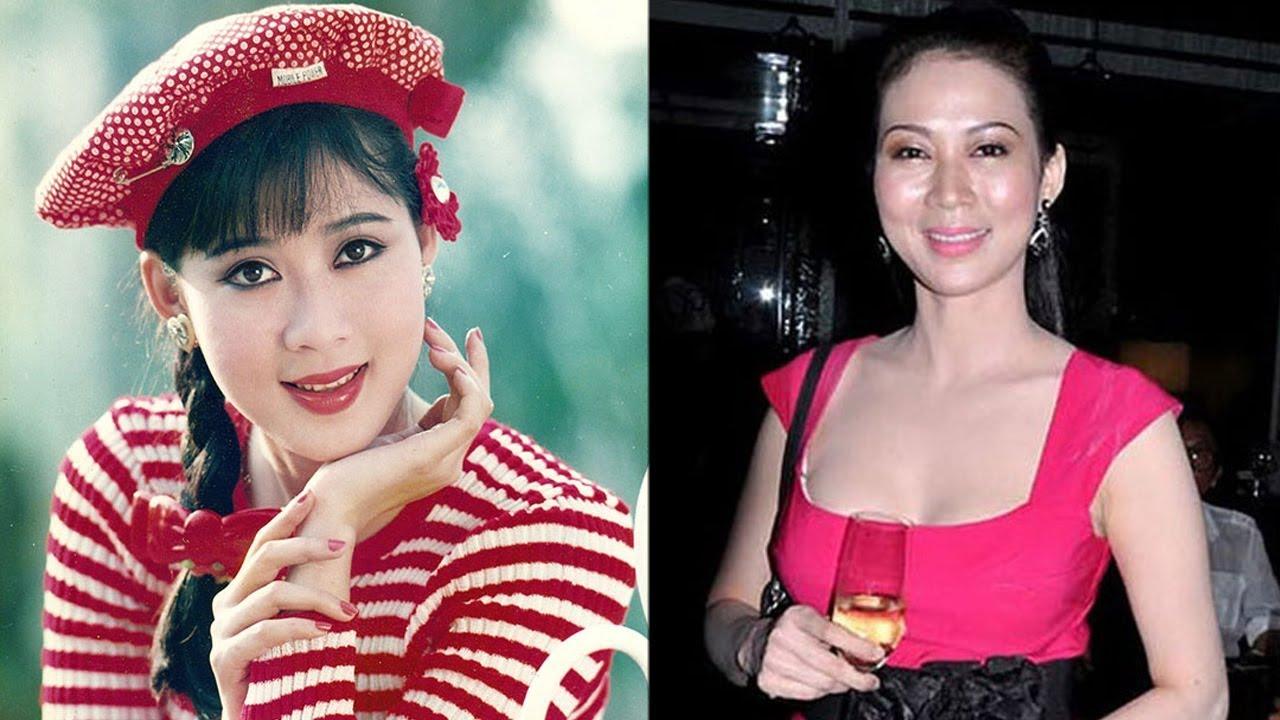 Diễn viên Diễm Hương 'Đệ Nhất Mỹ Nhân' màn ảnh Việt ngày ấy bây giờ ra sao ?