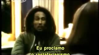 Entrevista Bob Marley (Reliquia)