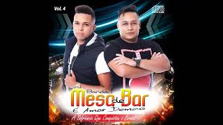 Banda MESA DE BAR 2k18 Vol 4