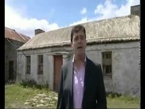 Back Home To Ireland by Shawn Cuddy   YouTube