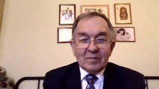 Профессор Сергей Нетесов рассказывает о коронавирусе НТН24