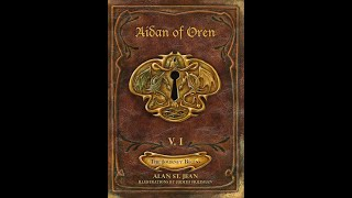Aidan of Oren Video Podcast, Chapters 9&10
