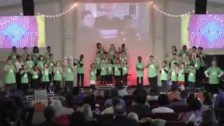 Life Kids Christmas Program
