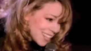Mariah Carey- If its over