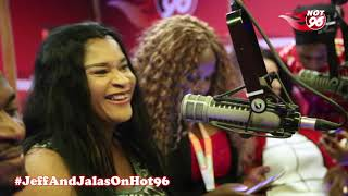 Top Nollywood stars in studio