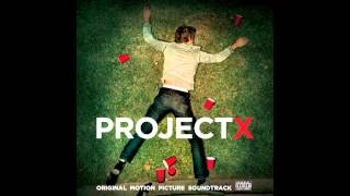 Soundtrack | The Kills - Cheap and Careful (Sebastian Remix) - Project X