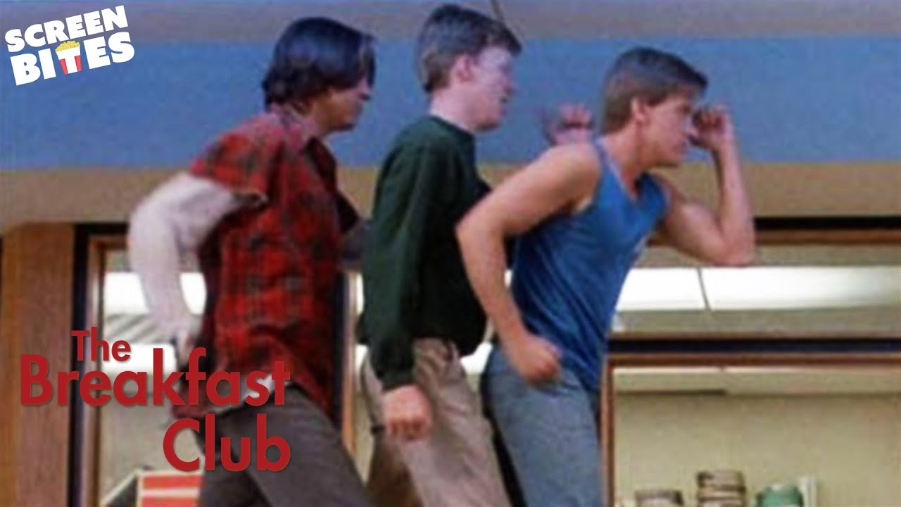 the breakfast club movie download 720p