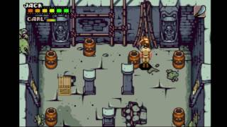 The First Temple and an Unnecessary Detour: King Kong GBA episode 2