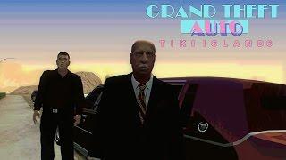 GTA Tiki Islands Gameplay - PART 3 - End of BETA 1.0