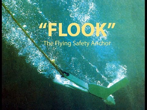 Flook - The Flying Anchor