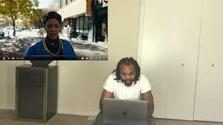 Teyana Taylor- Gonna Love Me (Remix) Ft Ghostface Killah, Method Man, Raekwon (Reaction Video)