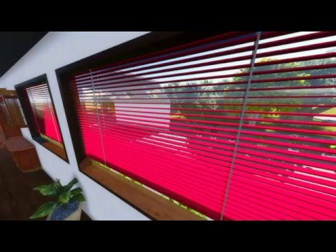 Vista - Window Blinds