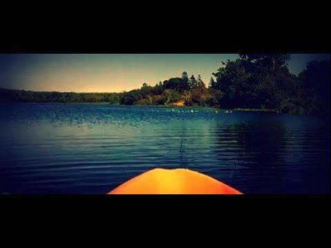 Solitudes  & Meditation - Kayaking in the SW Nova Scotia UNESCO BIOSPHERE RESERVE