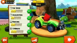 Angry Birds Go Mod V1.6.0