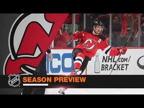 31 in 31: New Jersey Devils 2018-19 season preview