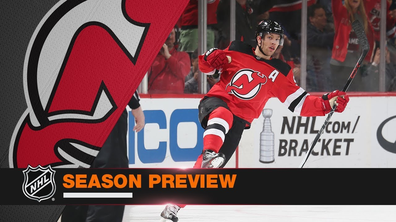 31 in 31  New Jersey Devils 2018-19 season preview - YouTube 3c736c4a7