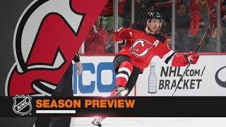 31 in 31 New Jersey Devils 2018 19 season preview