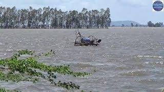 Lũ Cao về kênh Vĩnh Tế/flood