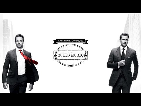 The Heavy - Strong Enough | Suits 1x05 Music
