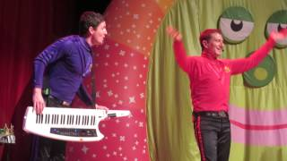 Download the wiggles shimmie shake MP3 song and Music Video