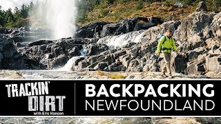 Hiking the Rugged East Coast Trail in Newfoundland, Canada