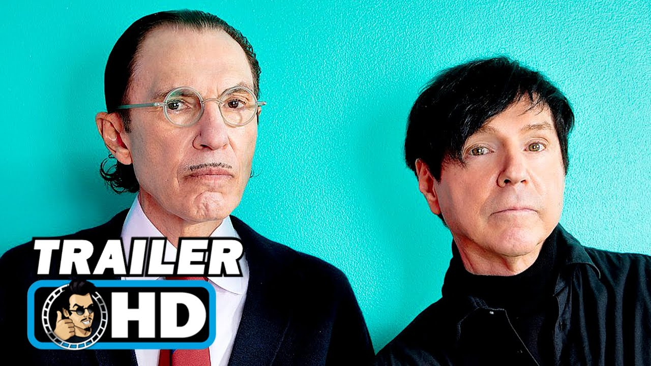 Download THE SPARKS BROTHERS Trailer (2021) Edgar Wright Documentary Movie