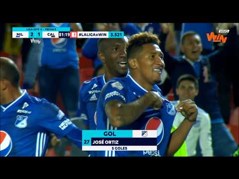 REACCIONES EN VIVO [MILLONARIOS FC VS ENVIGADO!!] [LIGA AGUILA] FECHA#14 [AUSTIN] ⚽⚽⚽⚽ from YouTube · Duration:  2 hours 1 minutes 39 seconds