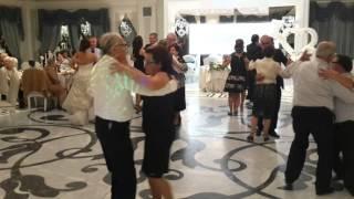 Walzer - Ballo Liscio al Matrimonio - Ristorante Plaza Vasto Animazione Francesco Barattucci