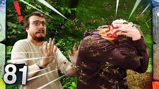 ARK: Survival Evolved Ragnarok - NOT THE BEES!