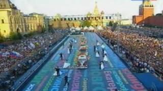 Денис Майданов. Вечная любовь. День России 2010.