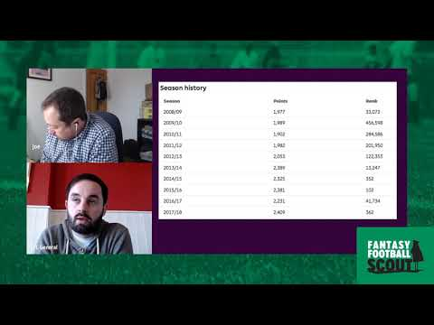 Meet the Manager -  FPL General