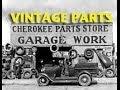 Vintage Parts -ETCG1