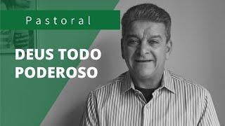 DEUS TODO PODEROSO | Rev. Carlos Henrique | Exodo 20