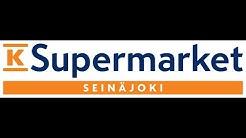 K - Supermarket Seinäjoki