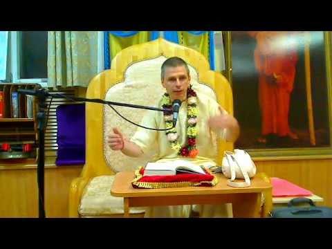 Шримад Бхагаватам 3.24.32 - Ната прабху