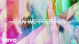 P!nk - Can We Pretend (Lyric) ft. Cash Cash