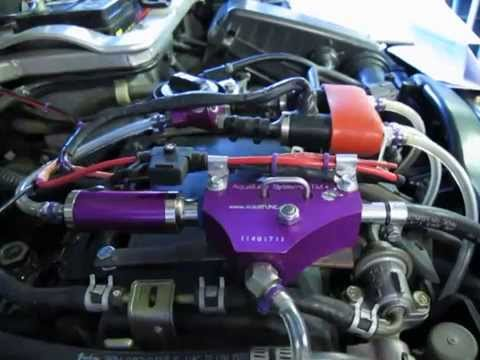 Fuel From Water: AquaTune Hydrogen Fuel Systems Available For Automobiles - Customer Experience