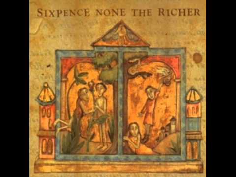 Кліп Sixpence None The Richer - I Can't Catch You